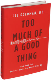 Dr Tom Horvath Review of Too Much of a Good Thing