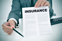 insurance denial of claim for inpatient rehab