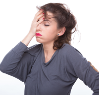 woman in recovery dealing with difficult people thumbnail